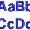 Cool Vetica 10mm Font