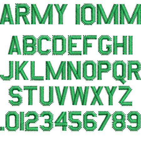 Army10mm