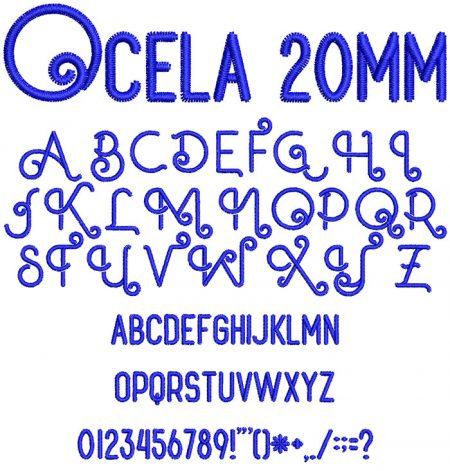 Ocela20mm