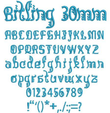 Bitling30mm
