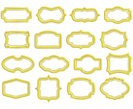 Applic Shapes2 elements icon