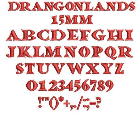 Dragonlands15mm