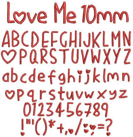 LoverMe10mm