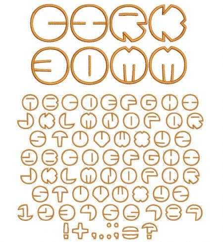cirk esa font icon