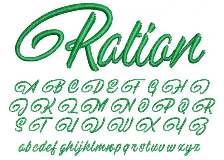 Ration esa font icon
