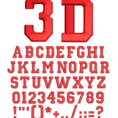 3D-College50mm_1COLOR