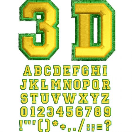 3D-College50mm_2Color
