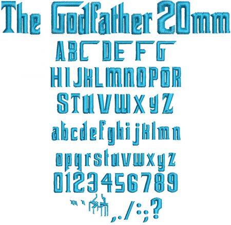 TheGodfather20mm