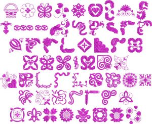 quilters collection 1 flexi fill icon