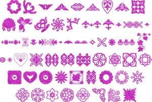 quilters collection 2 flexi fill icon