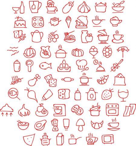food 3 elements icon