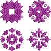 quilters collection 4 flexi fill gallery image