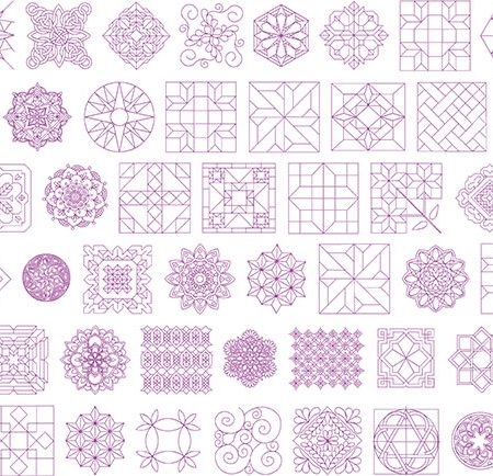 quilters collection 6 icon