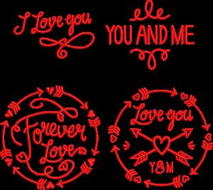 Zz_Valentine Doodles