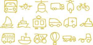 transport 1 glyphs gallery image