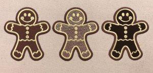 christmas cookies esa font image