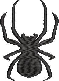 spider esa font flexi fill