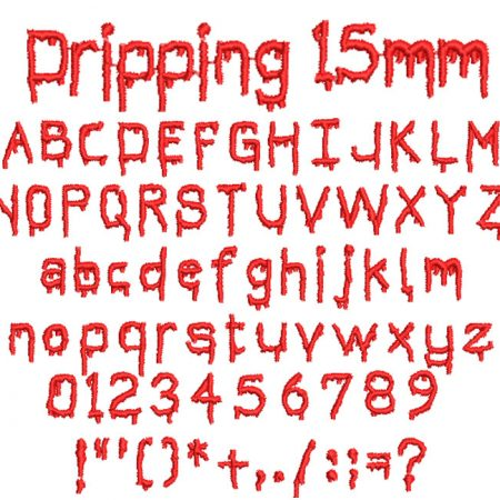 dripping esa font icon